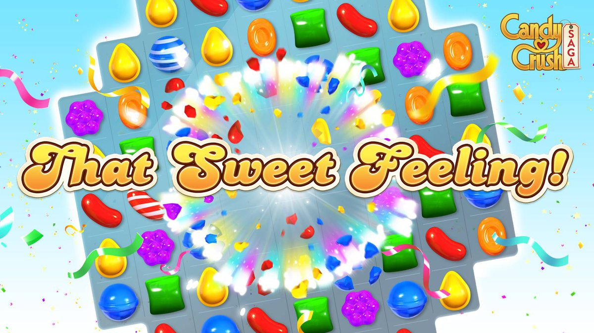 Candy Crush Graphics Production at King image 2